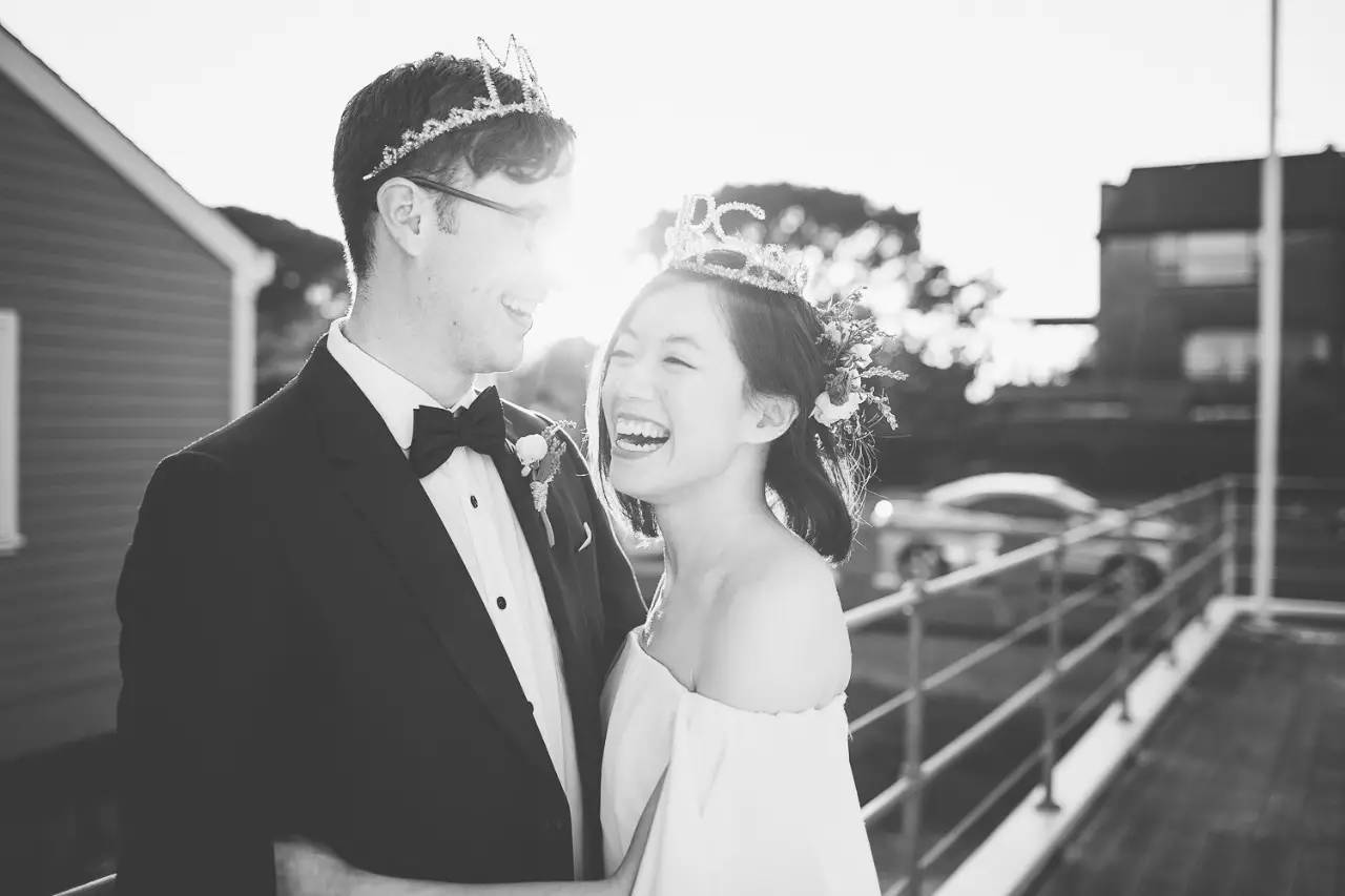 简单点,婚礼的仪式简单点