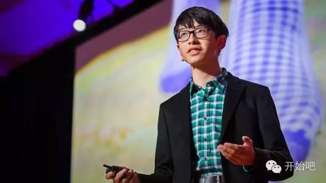 为了让爷爷不再走丢,15岁华裔少年造出了让美国人惊叹的温暖发明,人生没有重来,想爱要趁早。