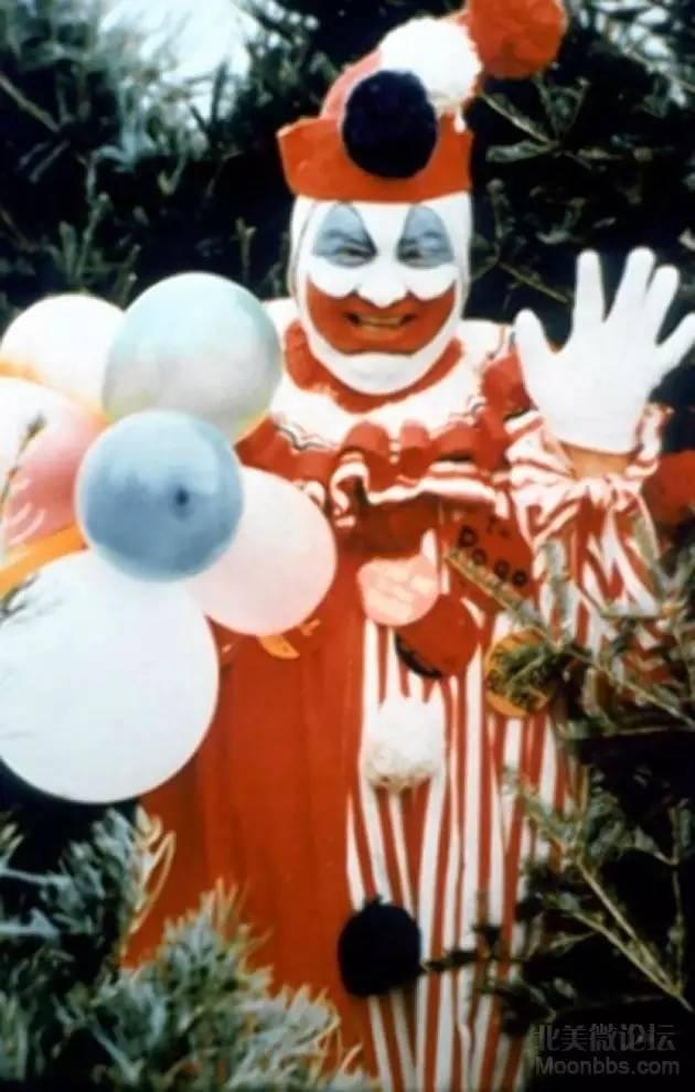 小丑连环杀手复活?美国各州频现小丑袭击凶杀事件!是传言还是恶搞?