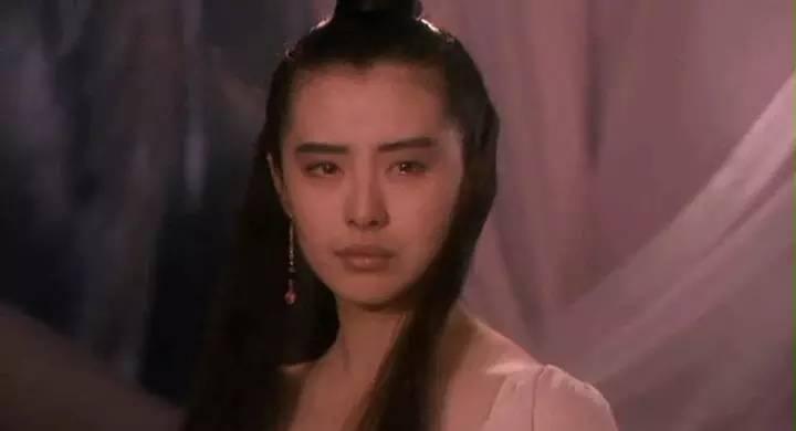 王祖贤:你是我的禅,秀色可参