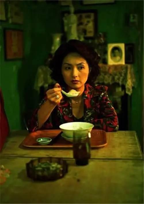 李碧华——半生虚拟,一世洒脱,就爱男色和女色
