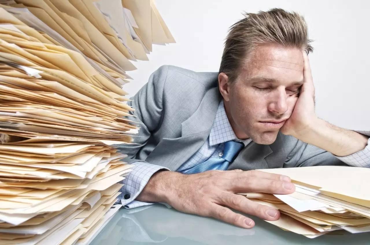 无心工作,想去休假?原来不是工作责任心有问题呀 | 态度