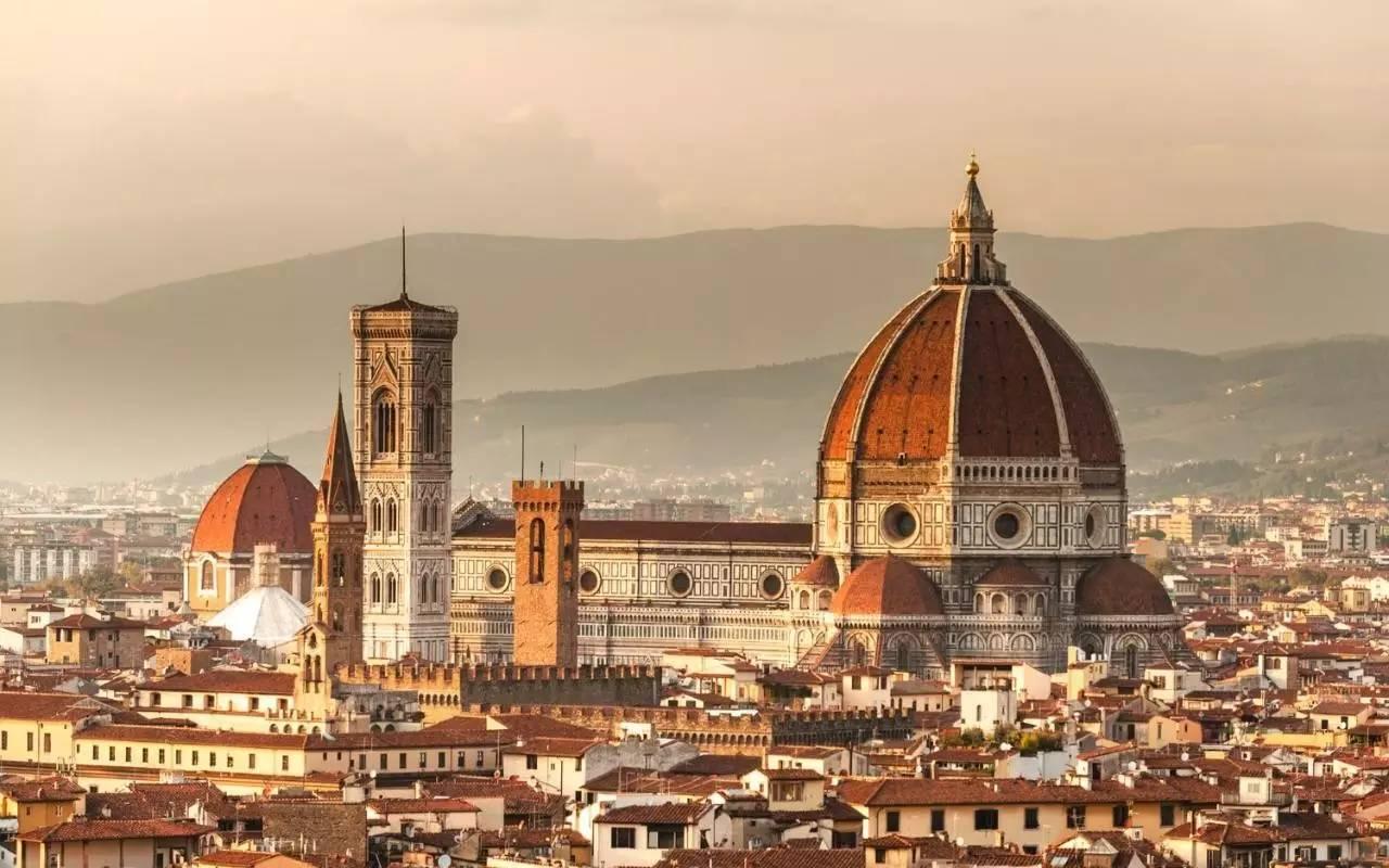 在淡季去意大利三城旅行,人均6000元的玩法 | 妙计旅行