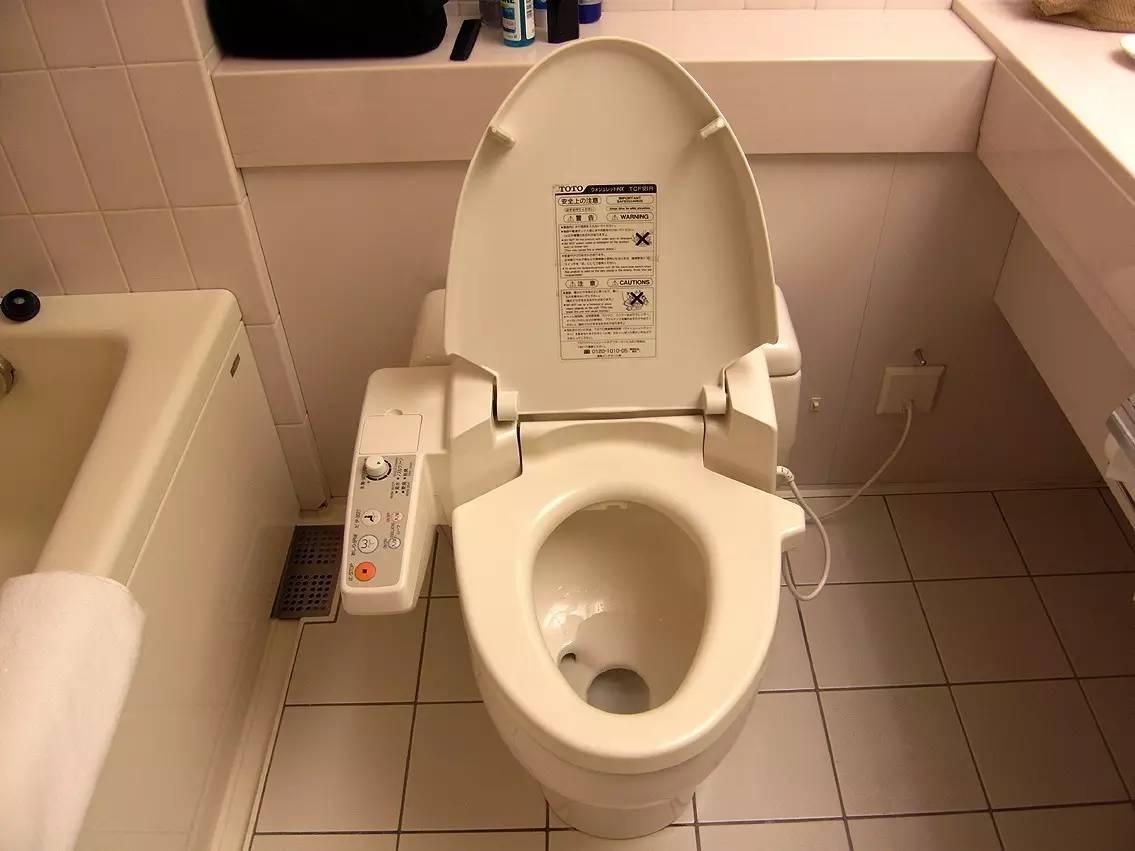 有哪些国家的厕所,跟我们不一样? | 好奇