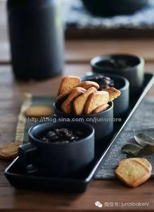 超简单的饼干,却风味十足!---蜂蜜红茶饼干