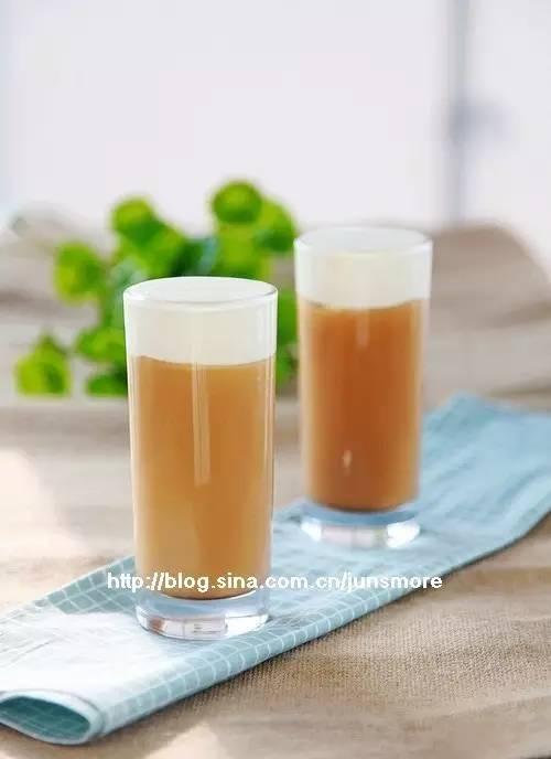 雀巢下午茶时光---冰爽奶盖茶