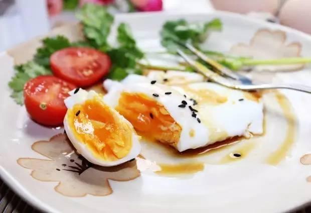 鸡蛋这样吃,点亮你的每个早晨!