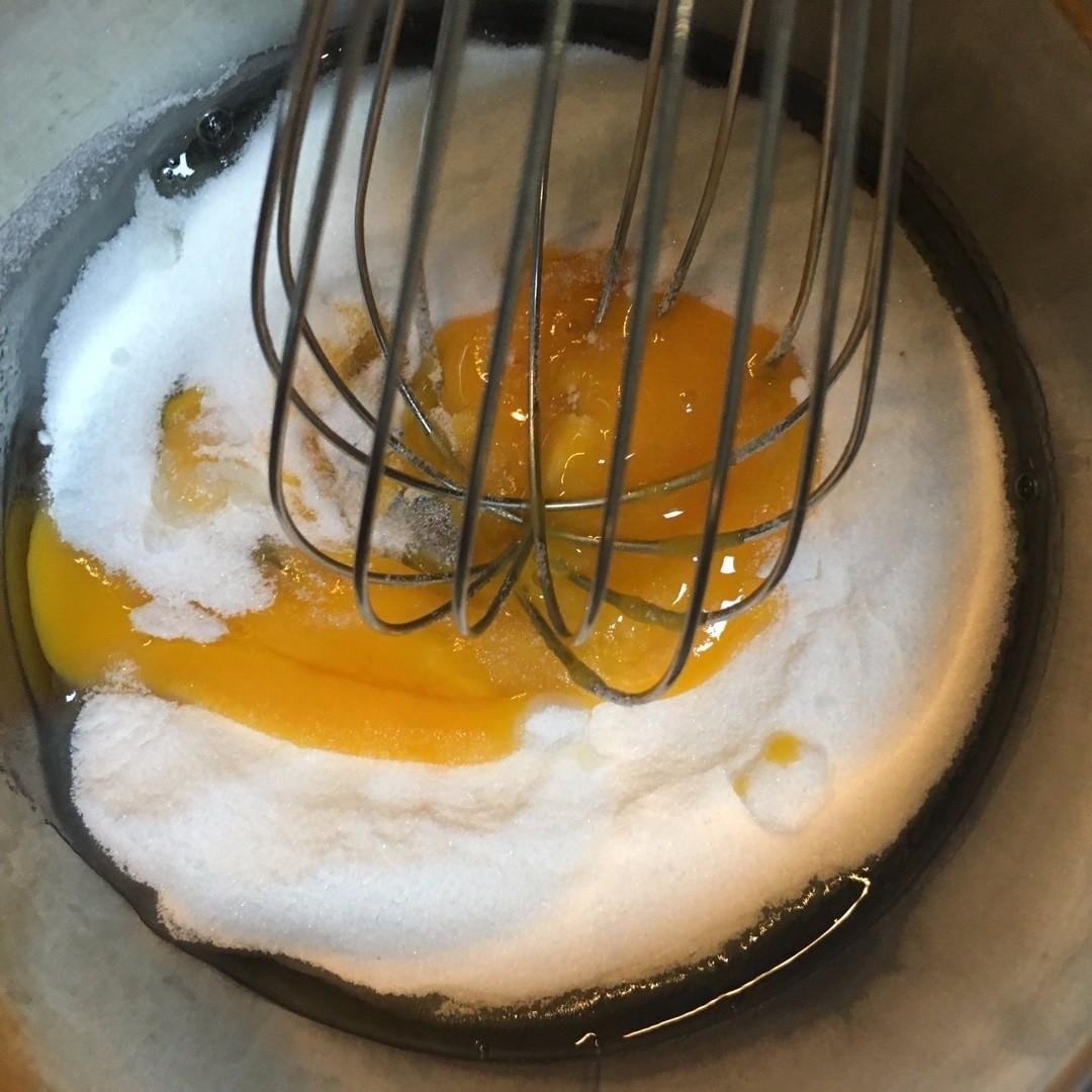 一口蒸锅就搞定的淳朴松软小蛋糕