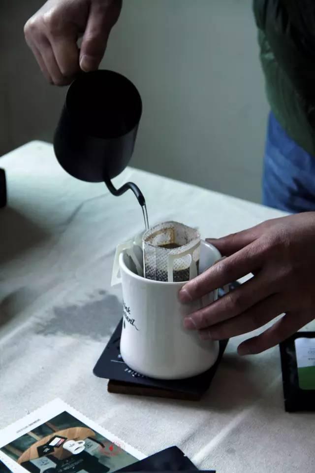 大满贯手冲咖啡套装109元包邮,超低价!
