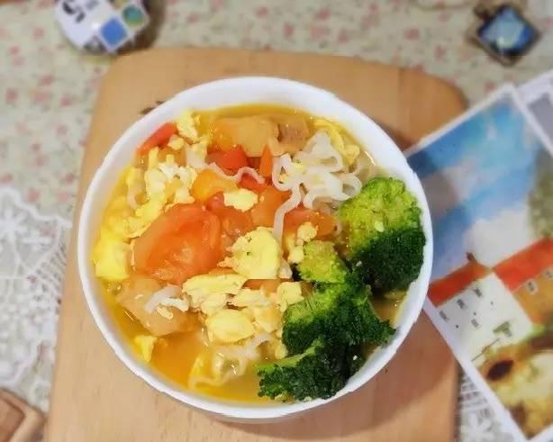 西红柿+鸡蛋,到底有多少种做法?