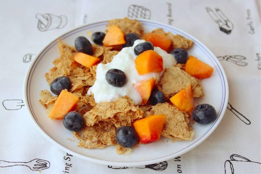一分钟减肥早餐,《欢乐颂》刘涛同款
