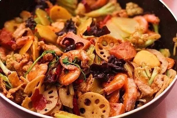 攻略篇:厨艺小白如何搞定宴客菜