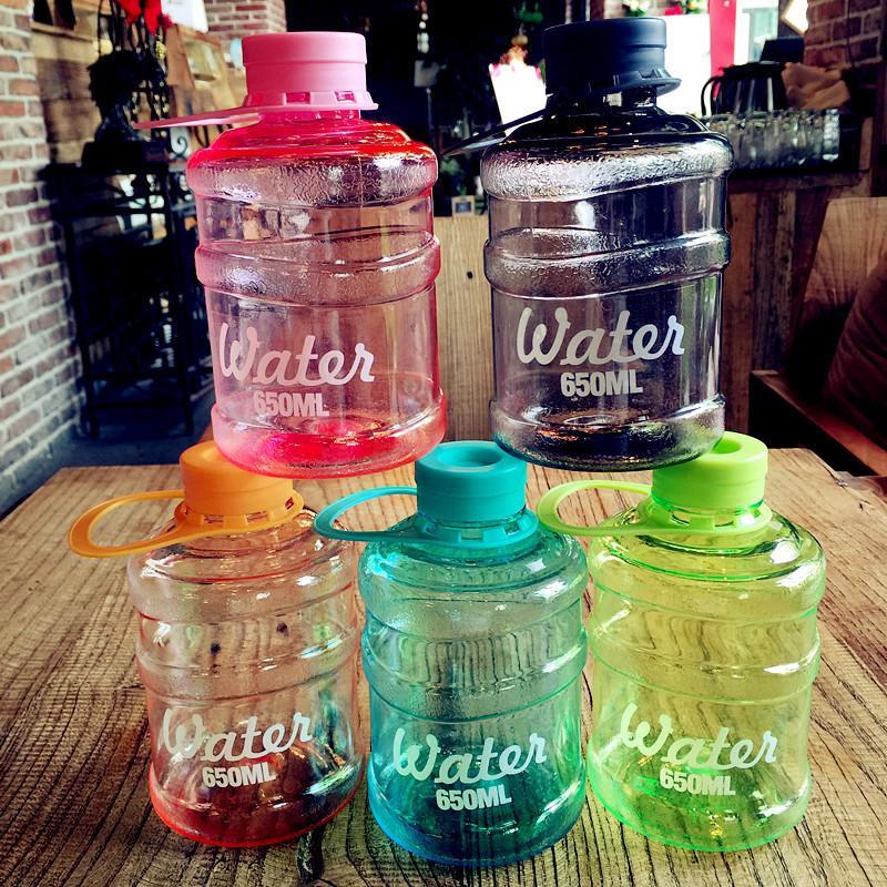 在INS上超火的喝水大法,让补水变得有趣又时髦!