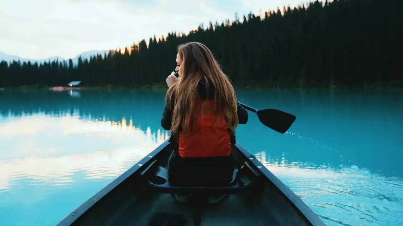 为什么旅行不能帮你挣脱现实的困厄