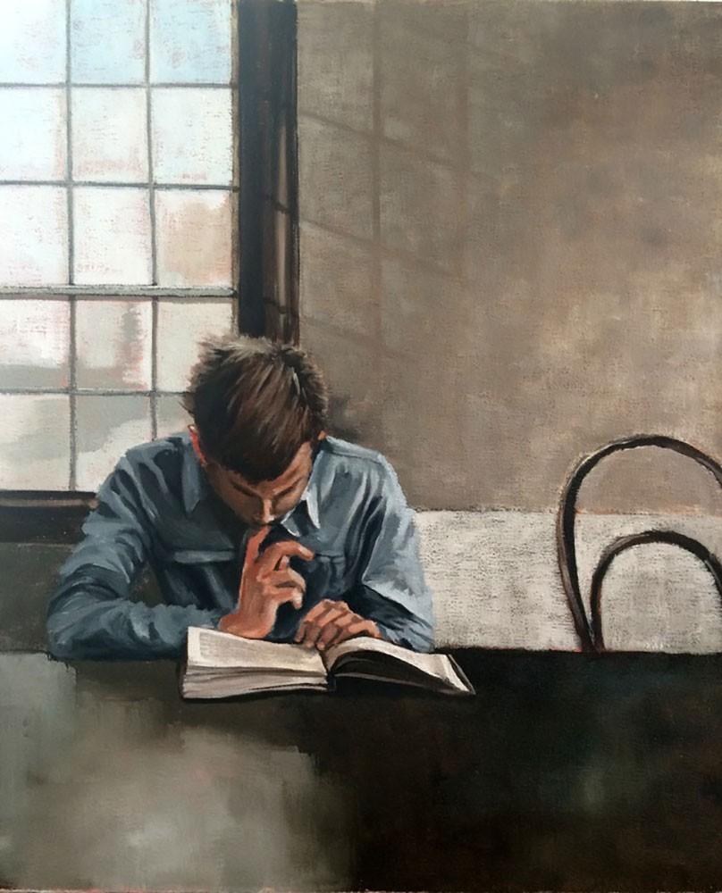 不如读书:无论朋友圈有多少热点,留一点时间给书