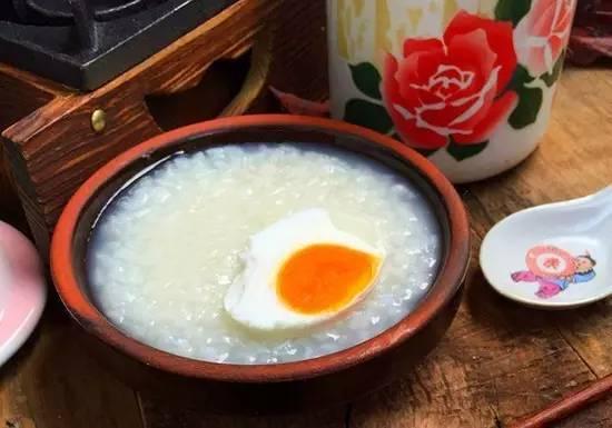 白粥是温润如玉的万能药