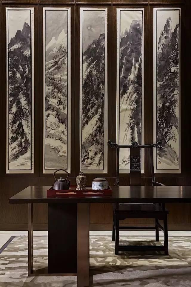 中国最贵豪宅:在苏州独墅湖中实现大隐于市
