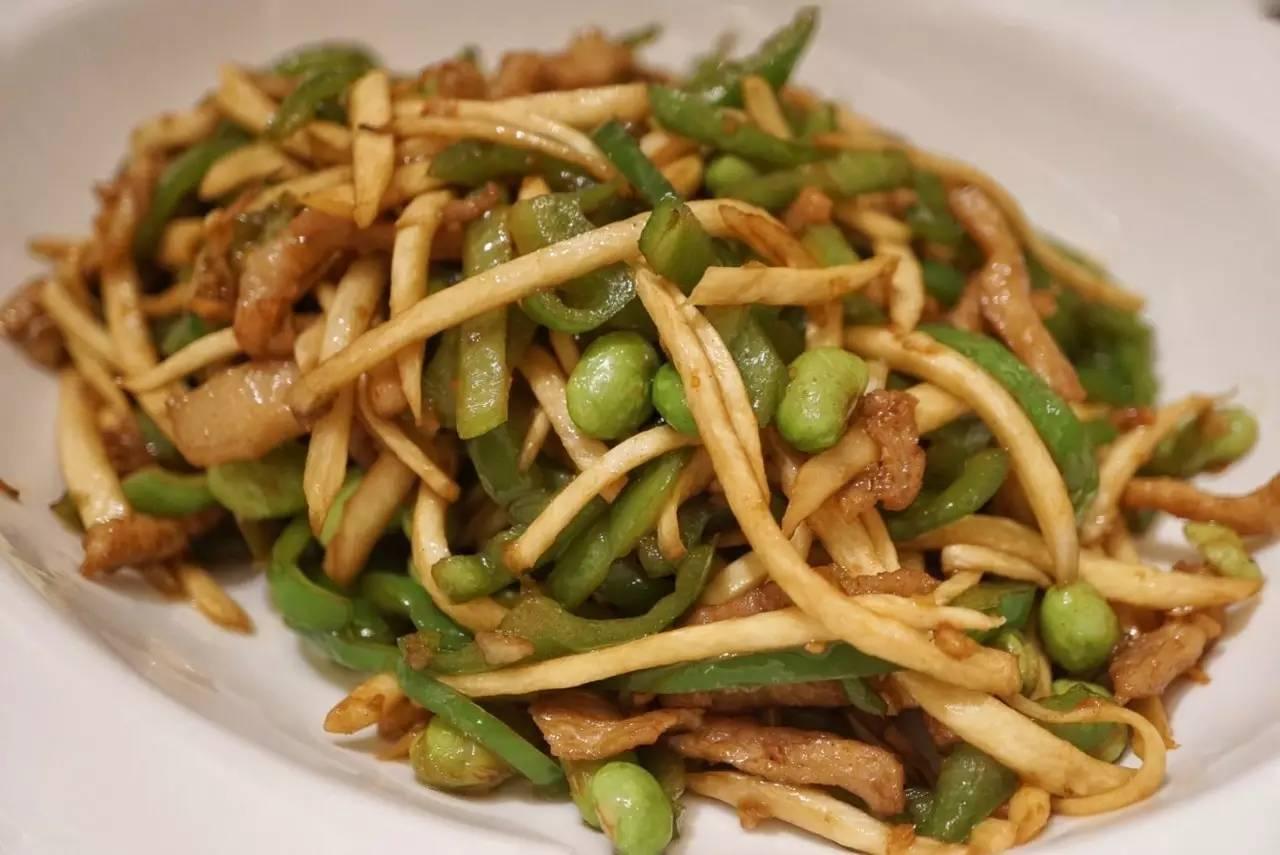 在南京,没法忘记的小炒和两块钱的惊奇好吃