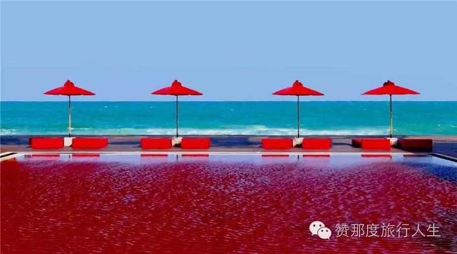苏梅岛最有范儿别墅,看国际知名设计师如何打造媲美奢华酒店的魅力居所