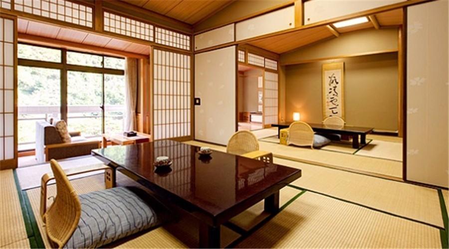 爱旅行的王室不只女王一家 | 细数日本皇室钟爱的九州温泉旅馆