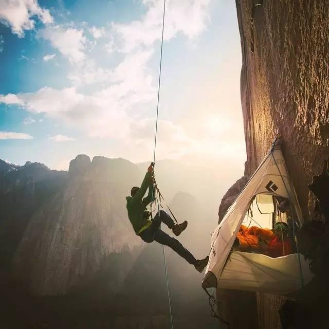 """世界10大最疯狂的旅行目的地!越是""""玩命""""的人,越是爱生命!"""