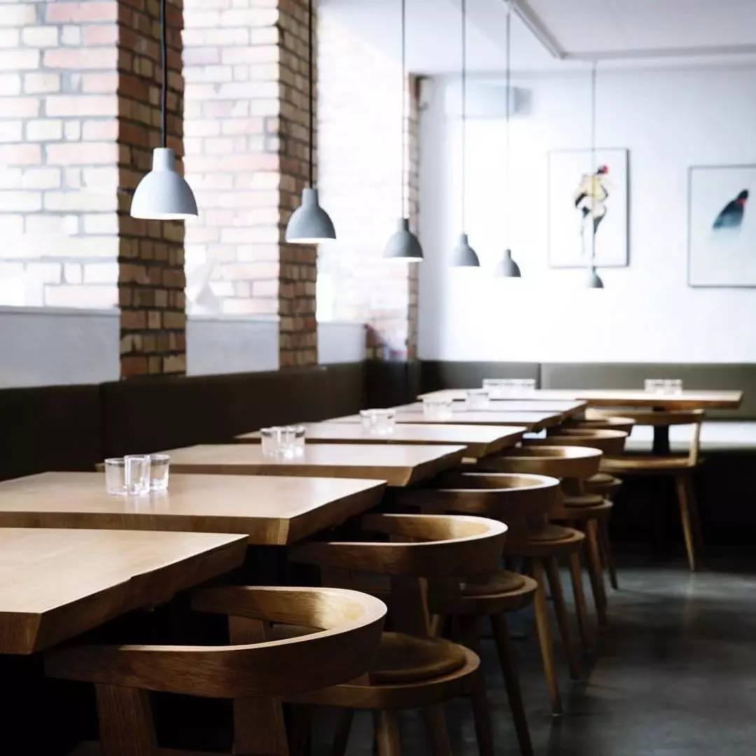 哥本哈根的15家米其林餐厅,惊艳你的何止Noma这一家!