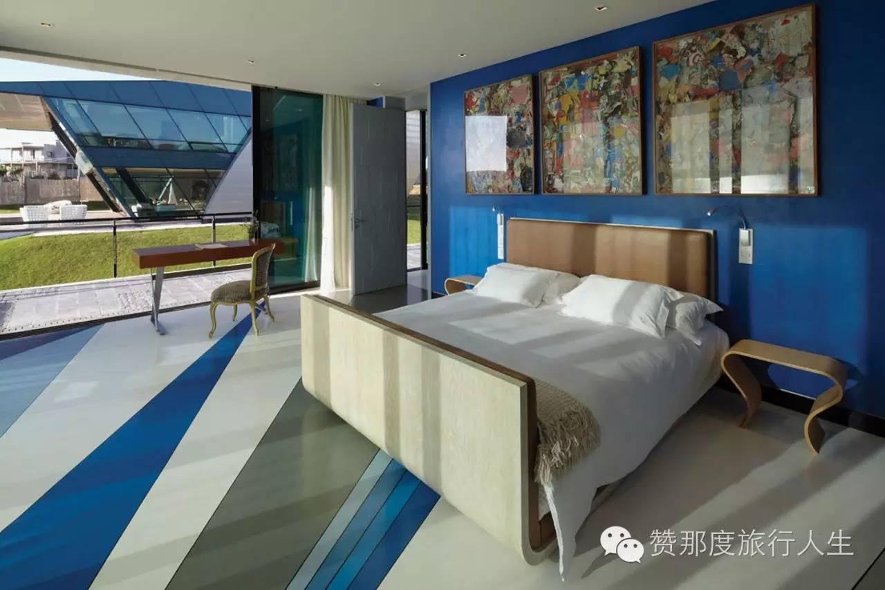 比起这些美到让LV白马嫉妒的南美酒店,免签的诱惑算啥?