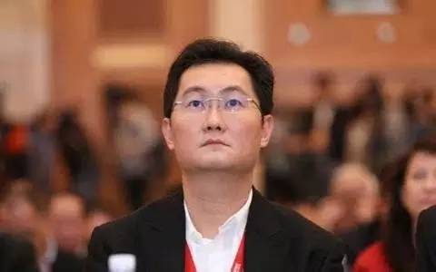 马化腾:创业期间曾遭中国移动威胁,身处互联网行业有种巨大的危机感