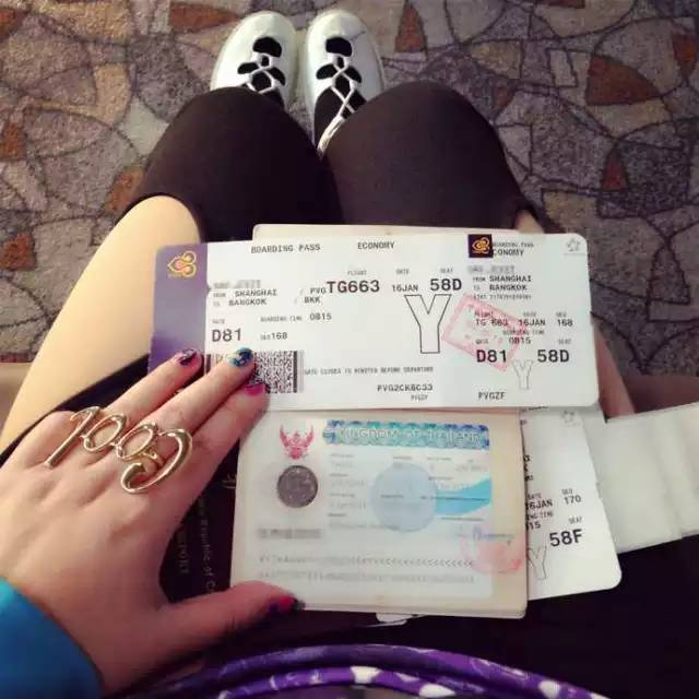中国周边10大旅行免签国家 ,飞机两小时直达!