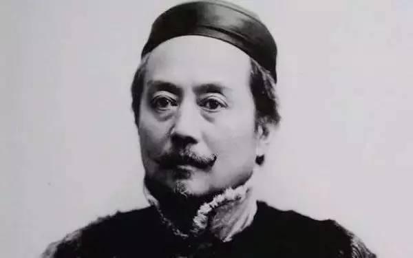 辜鸿铭:中国人才是真正优越的代表