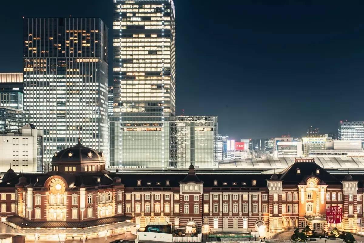 在路上   一场世界级的建筑之旅就在东京!
