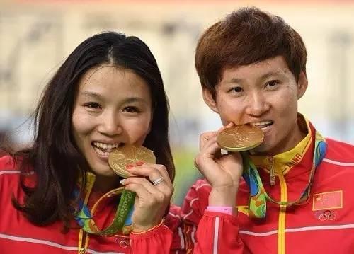 啪啪啪会不会影响比赛?冠军为什么要咬金牌?那些关于奥运的怪问题…