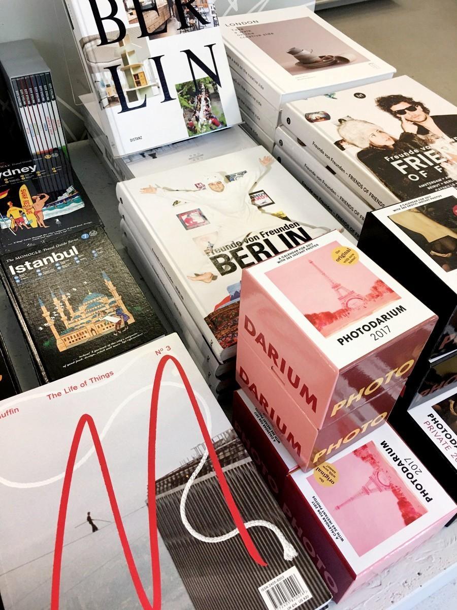 热爱独立出版和小众杂志?8家最酷书店必须朝圣。