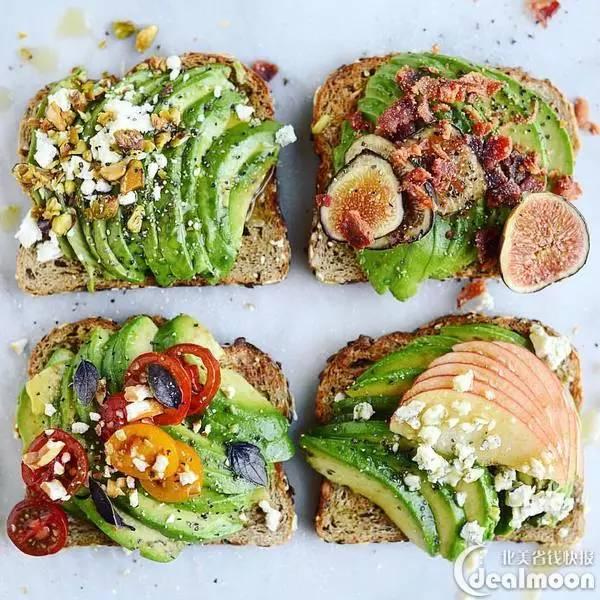 这6种时髦的健康美食该咋吃?学会这些做法,保证越吃越上瘾