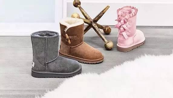 实在有点穿腻了!请问介个冬天,除了UGG还有啥雪地靴我们可以买?