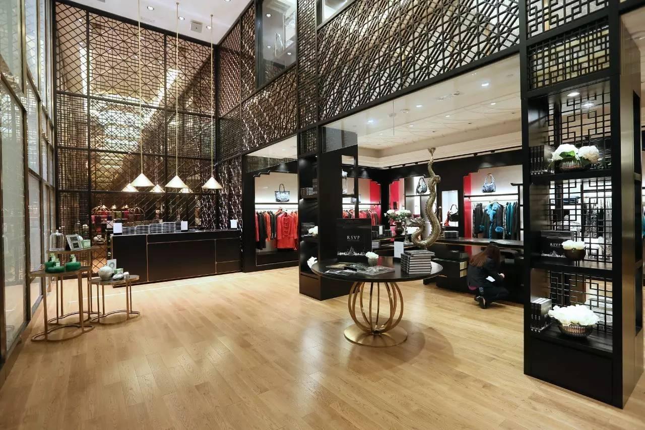 LOUIS XIII开了家品牌店,美爆了全京城!
