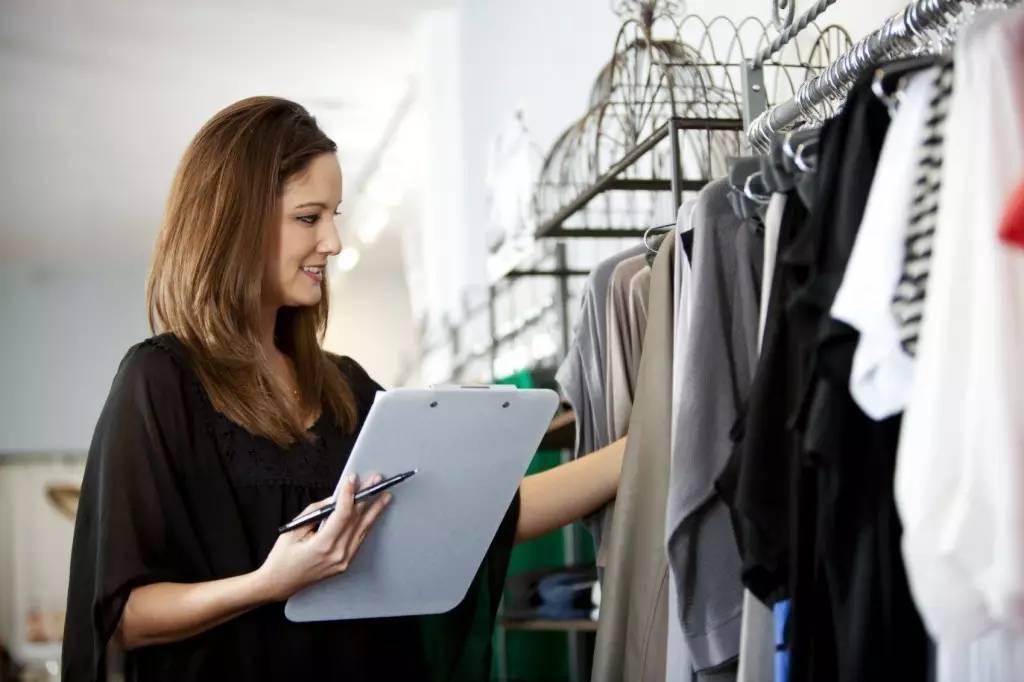 时尚买手每个月赚多少,你造吗?