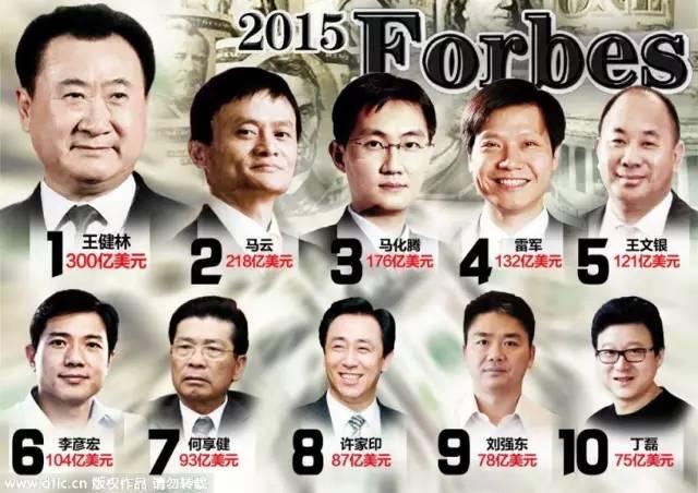最富有的一代中国人正在远去   檀钱