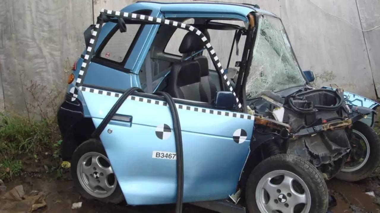 因为这些车的存在,汽车世界才变成了现在的样子。丨INTAKE
