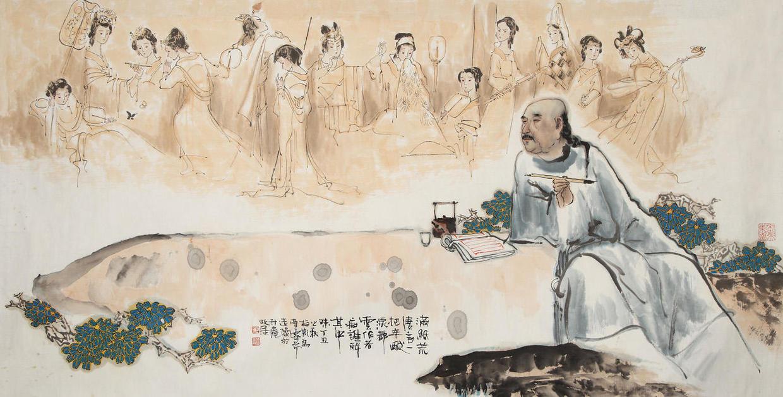 大学读了261本书,推荐10位你应该读的中国作家