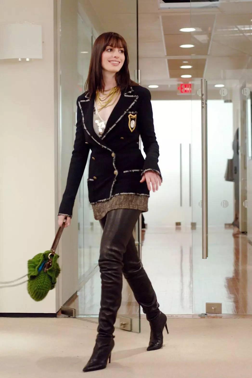 我在时尚杂志工作所见到的——现实版《穿Prada的恶魔》