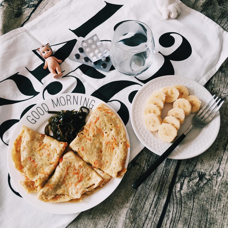 简书生活家|2016早餐合辑:精选了30道食谱,以及关于早餐的一些问答
