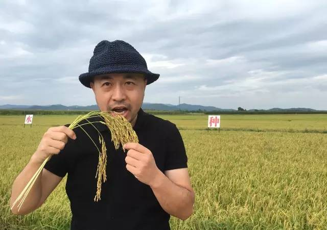首发|吃到嘴里的大米到底有多少内幕?卖掉房子的他打造龙米,获千万融资