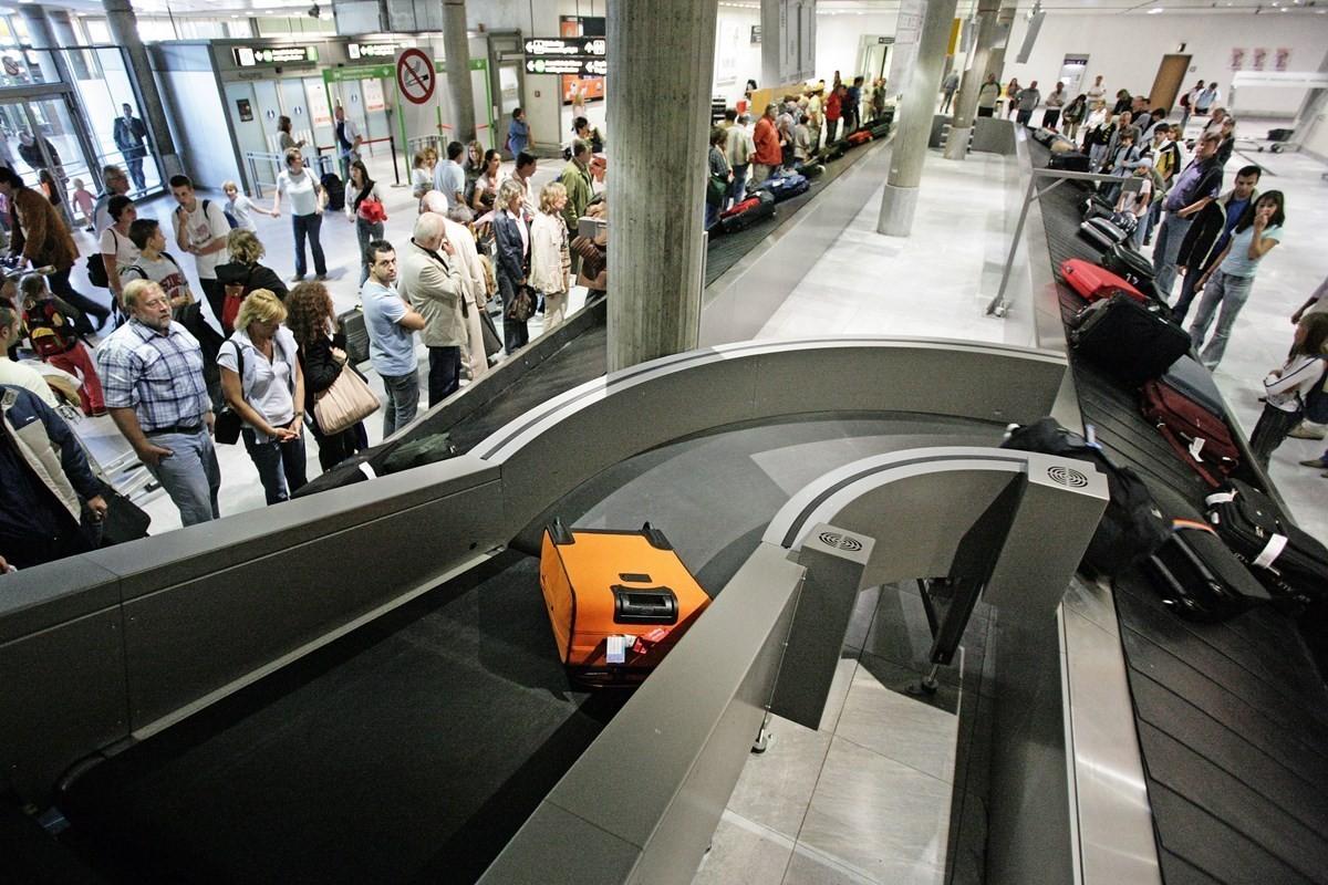 托运行李丢了……原来这样就能被找回来呀! | 妙技