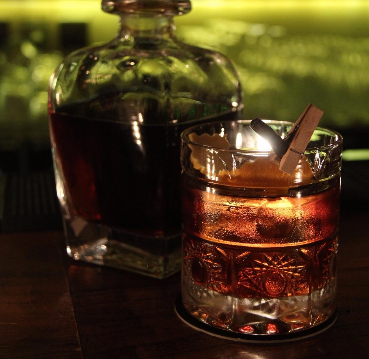 5杯温暖的调酒|对嗜酒之人的冬天关怀