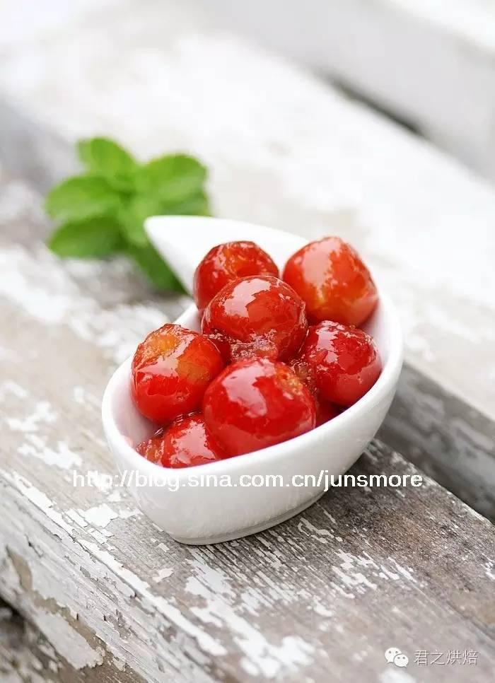 酸甜可口的炒红果,人人都爱!