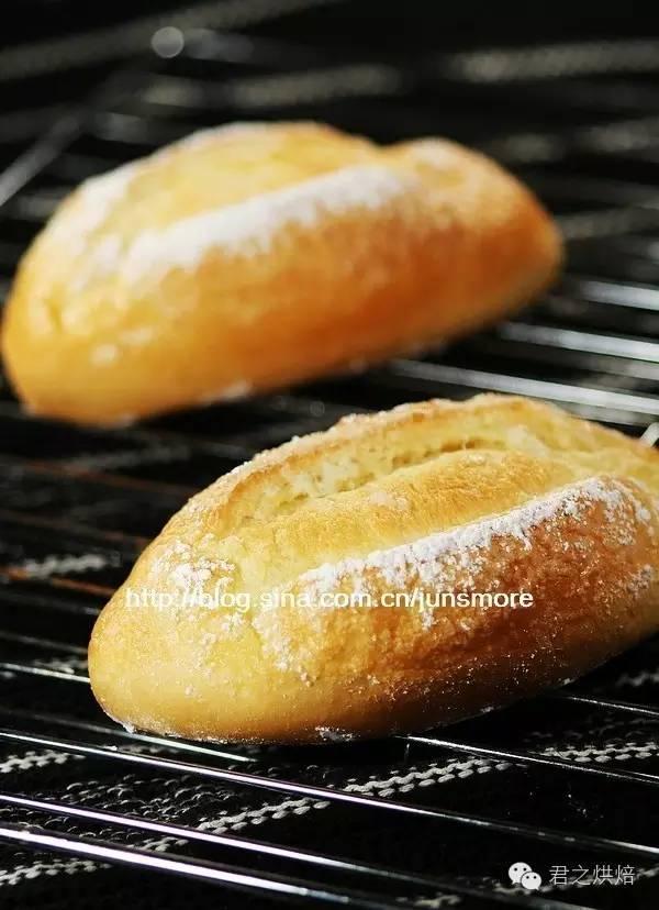 怎么能如此馥郁香甜---罗宋甜面包