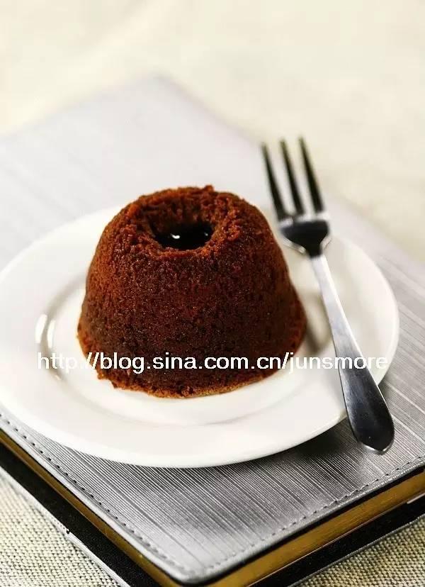 巧克力惊奇蛋糕