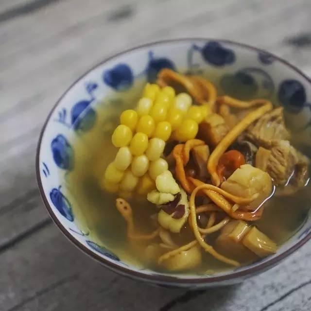鲜货   广式靓汤,没时间的你也能轻松煲!