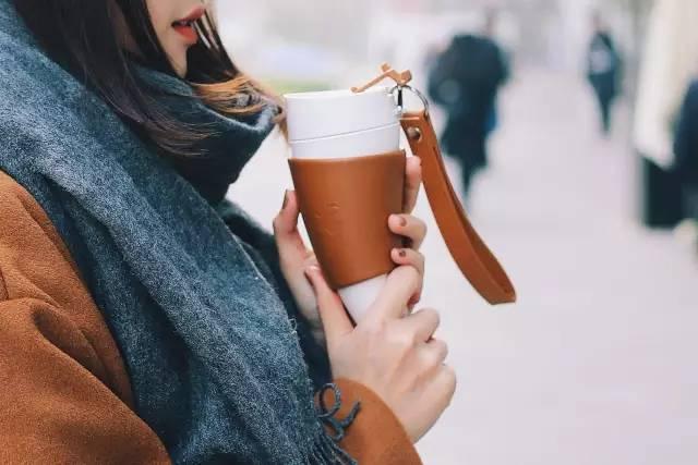 火遍Instagram,今冬超拉风的杯子就是它